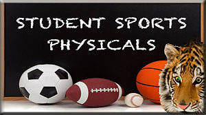 Sports Physicals for 2016-2017
