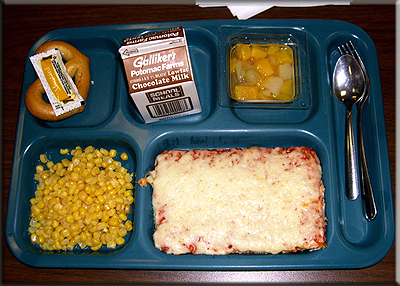 Provision 2 School Meals