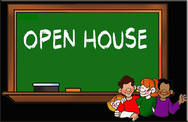 Open House 2016-2017